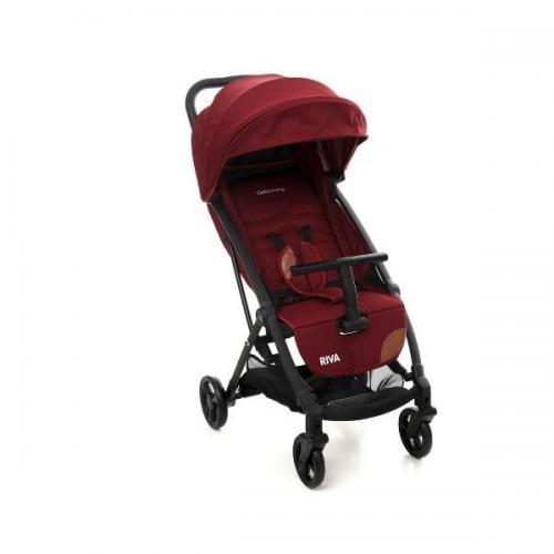 Carucior sport coto baby riva red - Carucior bebe - Carucioare sport