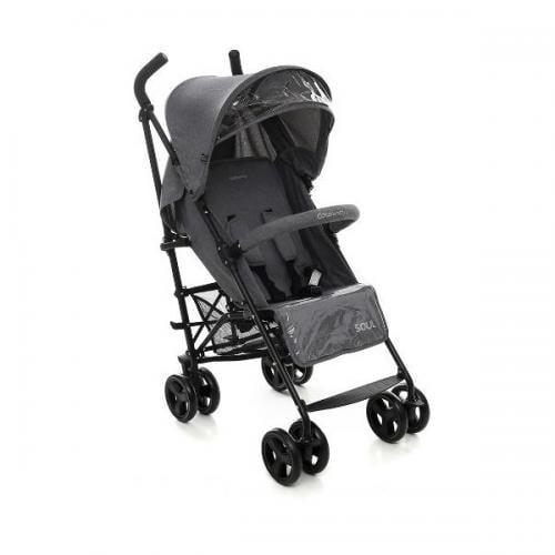 Carucior sport coto baby soul grey - Carucior bebe - Carucioare sport