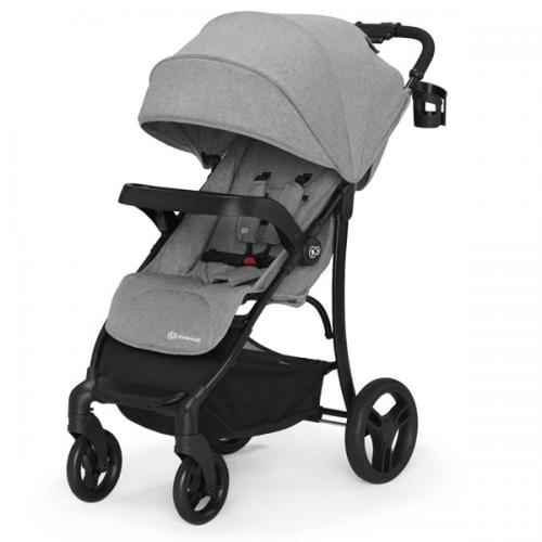 Carucior sport CRUISER Grey - Carucior bebe - Carucioare sport