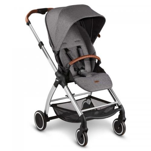 Carucior sport Limbo Diamond Asphalt Abc Design 2021 - Carucior bebe - Carucioare sport