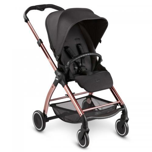 Carucior sport Limbo Diamond rose gold Abc Design 2021 - Carucior bebe - Carucioare sport