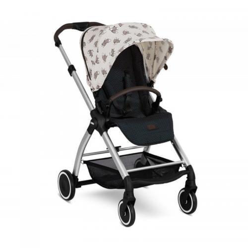 Carucior sport Limbo Fashion Fox Abc Design 2020 - Carucior bebe - Carucioare sport