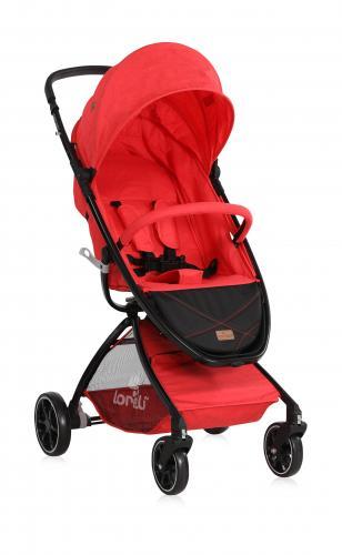 Carucior sport - red - Carucior bebe - Carucioare 2 in 1