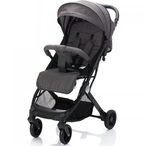 Carucior sport Styler - troler Grey melange - Fillikid - Carucior bebe - Carucioare sport