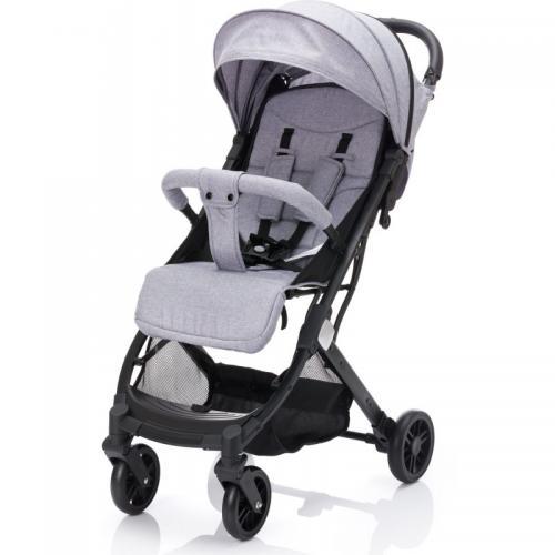 Carucior sport Styler - troler light Grey - Fillikid - Carucior bebe - Carucioare sport