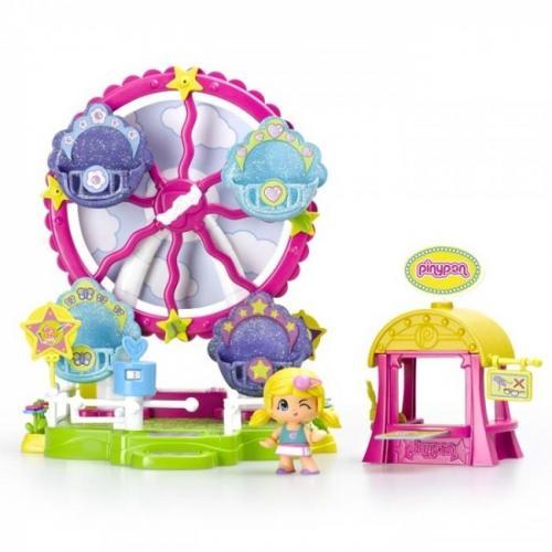Carusel Pinypon - Jucarii copilasi - Figurine pop
