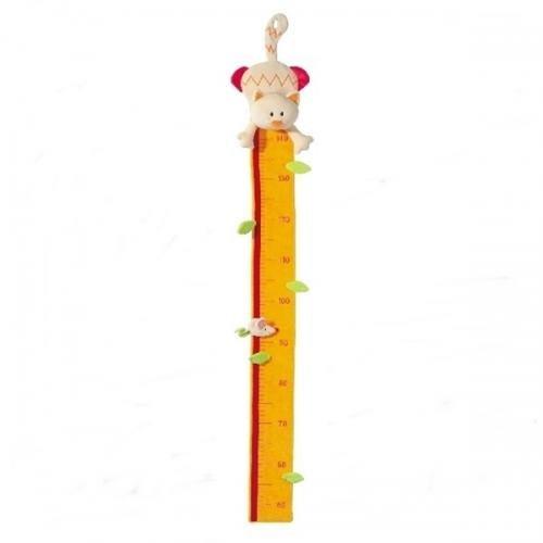 Centimetru Cu Soricel Si Pisica - Brevi (brevi Soft Toys) - Jucarii copilasi - Jucarii din plus