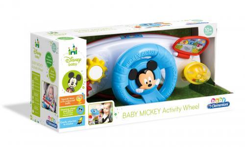 Centru De Activitati Mickey Mouse - Jucarii copilasi - Jucarie interactiva