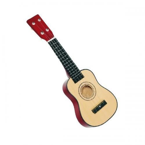 Chitara havaiana Ukulele - Jucarii bebelusi - Jucarie muzicala