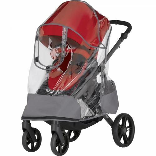 Copertina Ploaie - B-Ready - Carucior bebe - Protectie ploaie