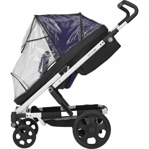 Copertina Ploaie BRITAX GO - & GO NEXT - Carucior bebe - Protectie ploaie