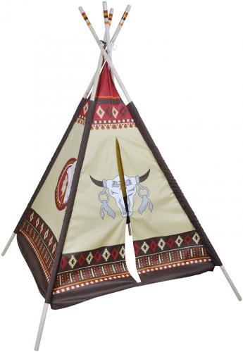 Cort de joaca pentru copii Tipi Indianer - Jucarii exterior - Casuta copii