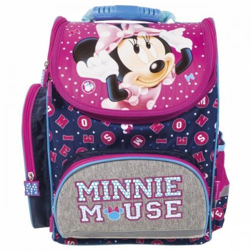 Derform - Ghiozdan ergonomic Minnie Mouse - Rechizite - Ghiozdane si trolere