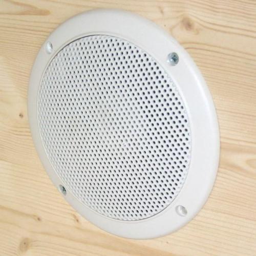 Difuzor boxa audio pentru sauna - Jucarii exterior - Piscine