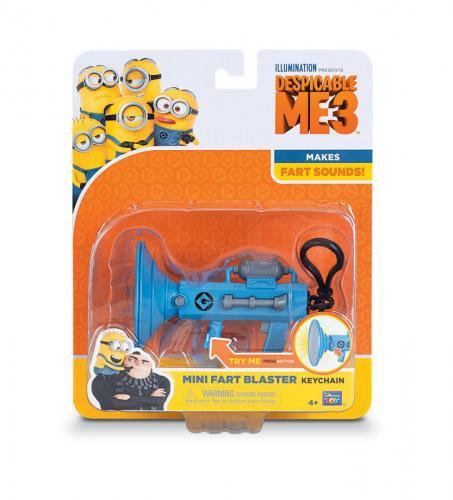 Dm3 - mini fart blaster keychain - Jucarii copilasi - Pusti si pistoale