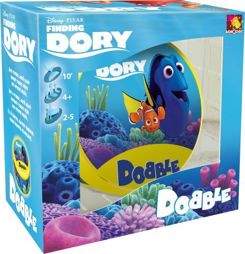 Dobble Dory - Jocuri pentru copii - Jocuri societate