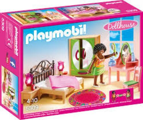 Dormitorul - Jucarii Playmobil -