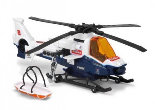 Elicopter de interventie - Tonka - Jucarii copilasi - Avioane jucarie