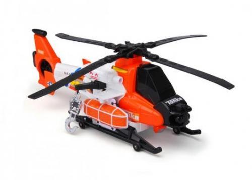 Elicopter paza de coasta - Tonka - Jucarii copilasi - Avioane jucarie