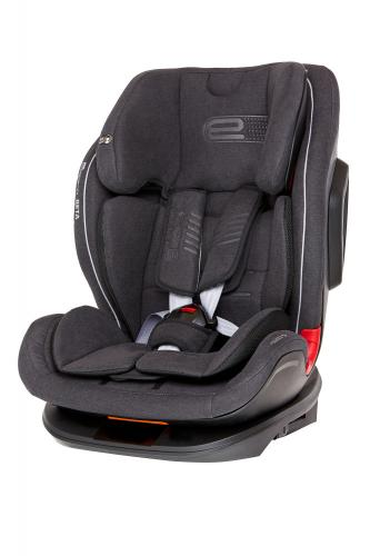 Espiro Beta scaun auto cu isofix 9-36 kg - 17 Graphite 2019 - Scaune auto copii - Scaun auto 9-36 Kg