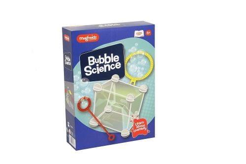 Experimente amuzante - Baloane de sapun - Jucarii copilasi - Jucarii educative bebe