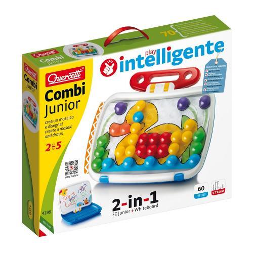 Fantacolor Combi Junior - Jucarii copilasi - Jucarii educative bebe