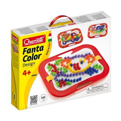 Fantacolor design D15 - Jucarii copilasi - Toys creative