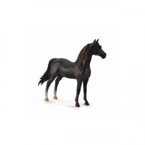Figurina Armasar Chestnut Morgan XL Collecta - Jucarii copilasi - Figurine pop