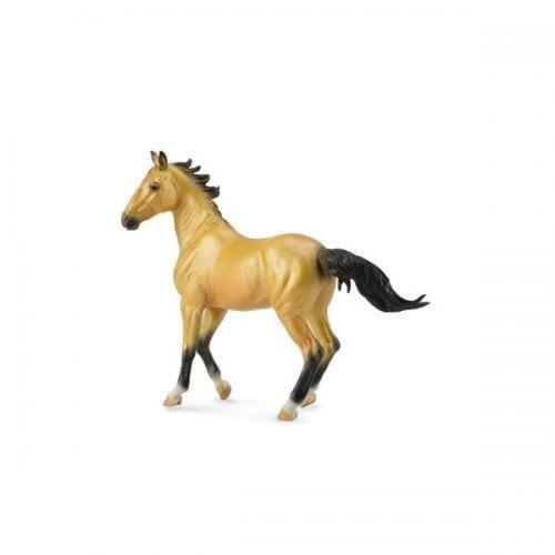 Figurina Cal Akhal-Teke Buckskin XL Collecta - Jucarii copilasi - Figurine pop