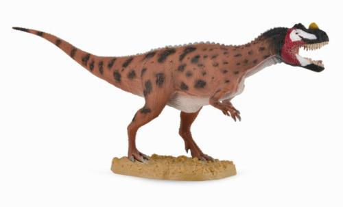 Figurina Dinozaur cu mandibula mobila Ceratosaurus Deluxe Collecta - Jucarii copilasi - Figurine pop