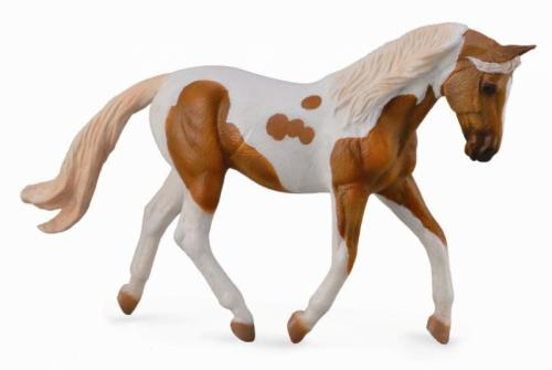 Figurina Iapa Pinto Palomino XL Collecta - Jucarii copilasi - Figurine pop