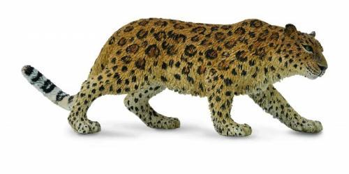 Figurina Leopard de Amur - Jucarii copilasi - Figurine pop