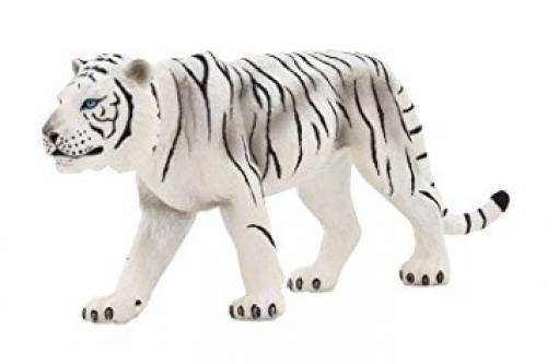 Figurina Tigru Alb - Jucarii copilasi - Figurine pop