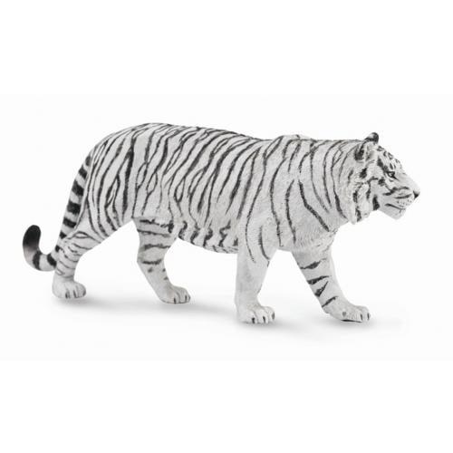 Figurina Tigru Alb XL Collecta - Jucarii copilasi - Figurine pop