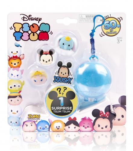 Figurine Disney Tsum Tsum - 5/PACK - Jucarii copilasi - Figurine pop