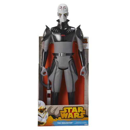 Figurine SW REBELII 45 cm - Rebels Inquisitor - Jucarii copilasi - Figurine pop