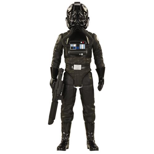 Figurine SW REBELII 45 cm - Tie Fighter Pilot - Jucarii copilasi - Figurine pop