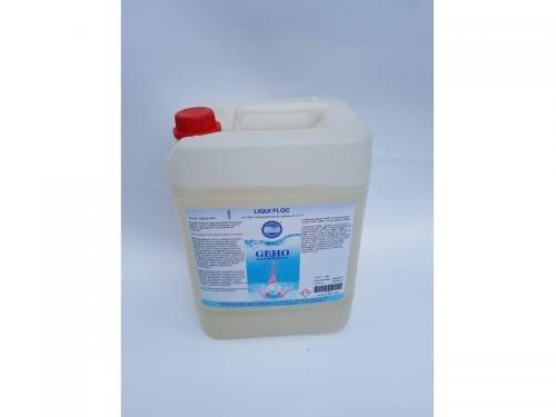 Floculant lichid piscine geho liqui floc 5 litri - Jucarii exterior - Piscine