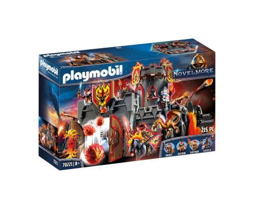 Fortareata Banditilor Burnham - Jucarii Playmobil -
