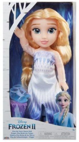 Frozen 2: Papusa Elsa Cu Rochie Epilog - Papusi ieftine -