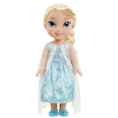 Frozen toddler rochie noua Elsa - Jucarii copilasi -