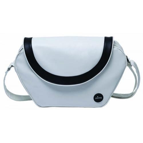 Geanta Trendy Chaging Bag Pentru Carucioare Mima Xari Si Kobi Snow White - Plimbare bebe - Genti carucioar
