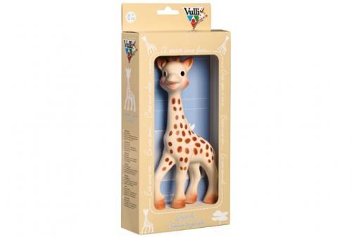 Girafa Sophie Mare Vulli - Jucarii bebelusi -