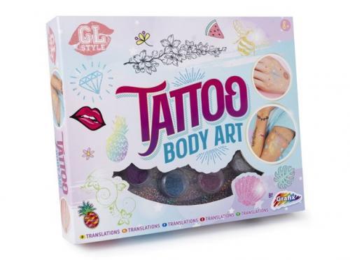 GL Tatuaje - Jucarii copilasi -