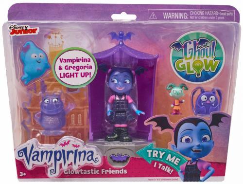 Glowtastic ghoulfriends set - Jucarii copilasi - Figurine pop
