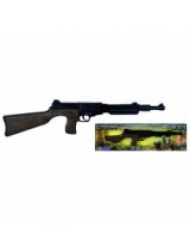 Gonher - Pusca Commando M133 - GH133/6 - Jucarii copilasi - Pusti si pistoale