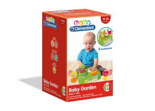 Gradina bebelusului - Papusi ieftine -