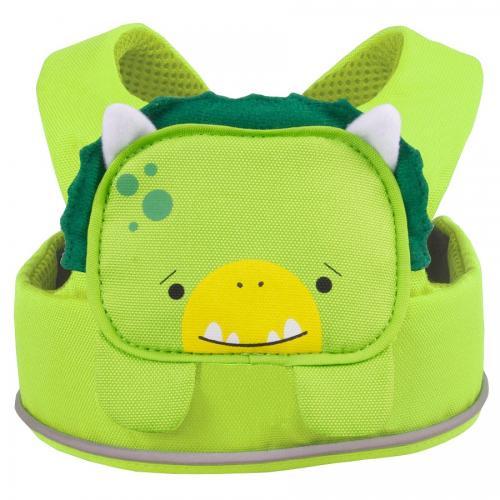 Ham de siguranta trunki toddlepak green - Plimbare bebe - Marsupiu bebelusi