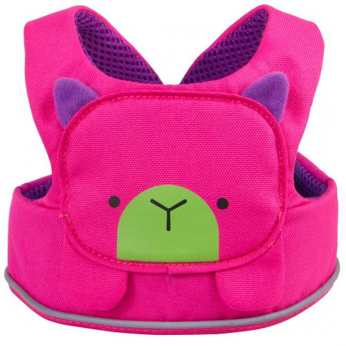 Ham de siguranta trunki toddlepak pink - Plimbare bebe - Marsupiu bebelusi