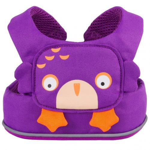 Ham de siguranta trunki toddlepak purple - Plimbare bebe - Marsupiu bebelusi